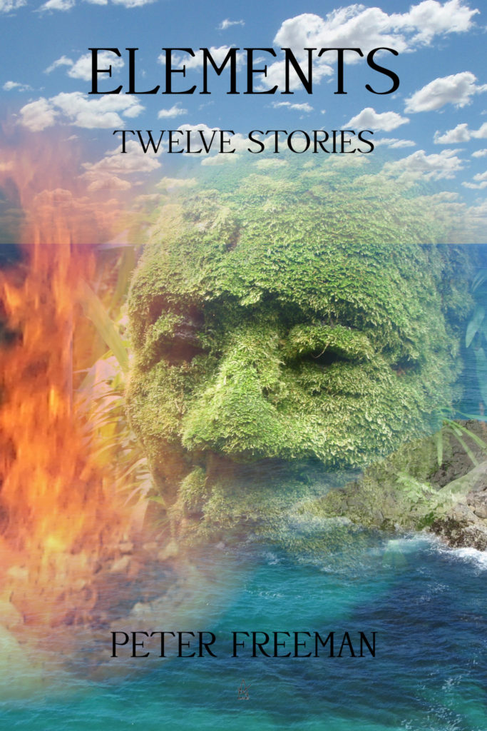 Elements: Stories (Cover Image)
